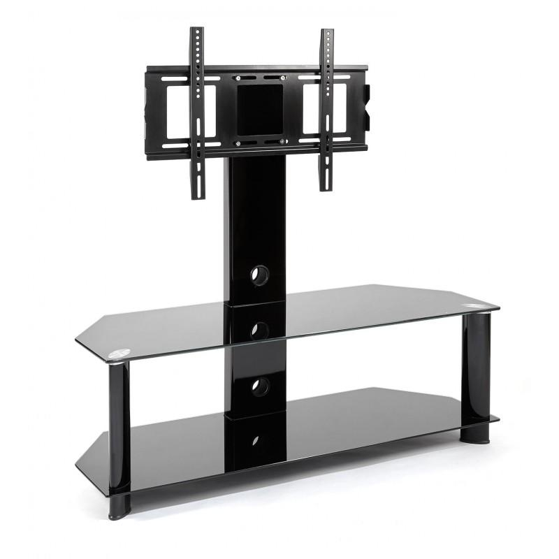 Tv Stands With Mount | Cantilever Tv Stands | Mmt Furniture Intended For Best And Newest Cantilever Tv (Image 17 of 20)