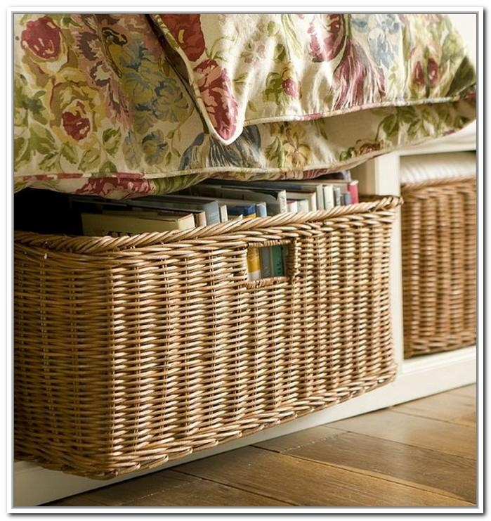Tv Stands With Storage Baskets | Home Design Ideas In Most Recent Tv Stands With Baskets (Image 20 of 20)