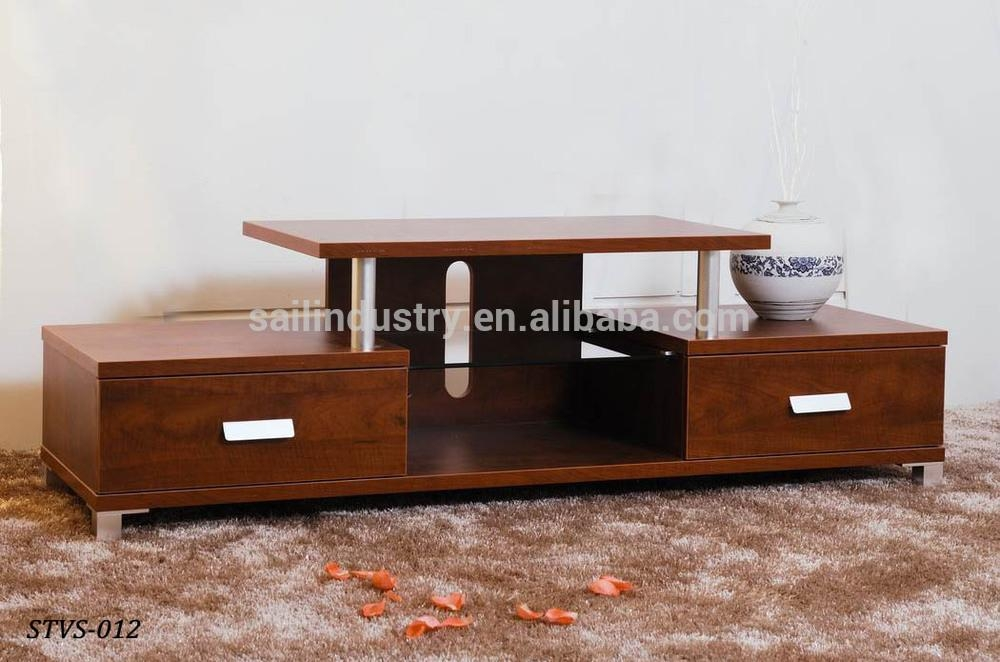 Tv Table Design Ideas Incorporating Style In Functions | Home With Regard To 2017 Cheap Tv Table Stands (View 12 of 20)