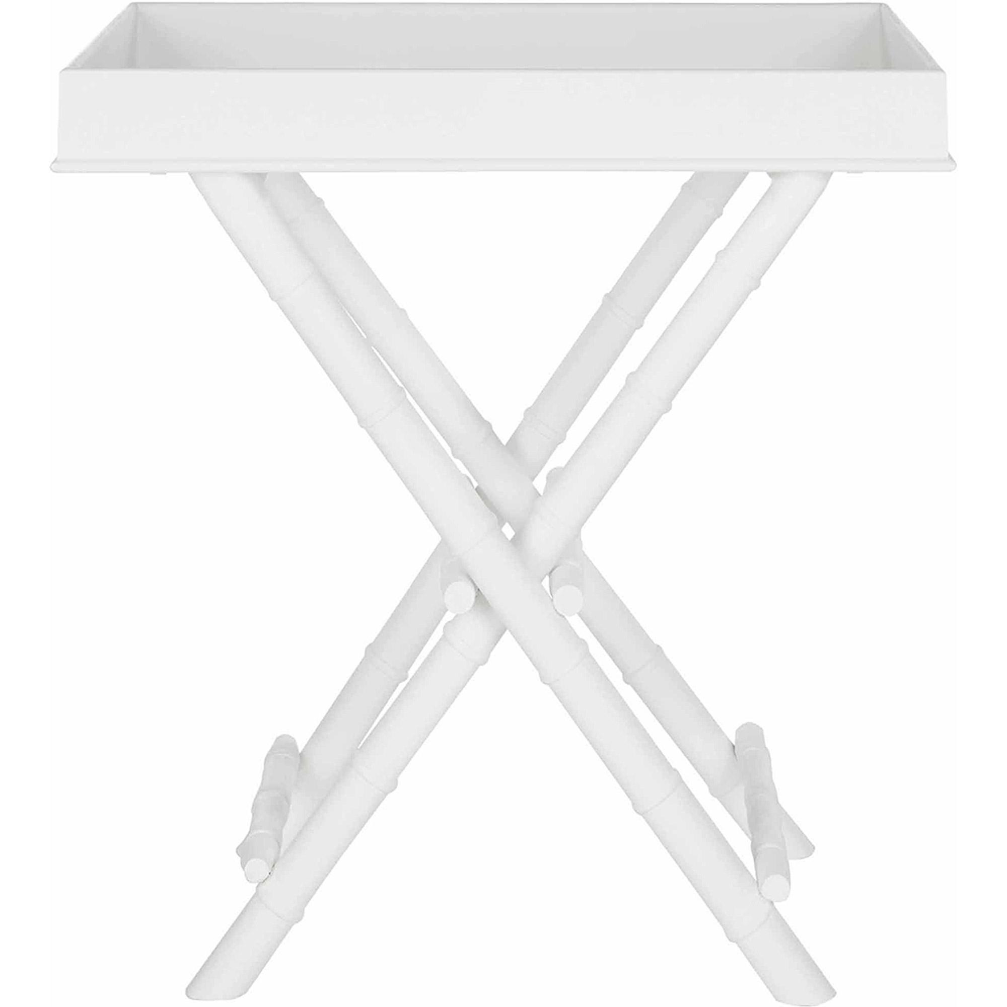 Tv Tray Tables – Walmart With Regard To Sofa Snack Tray Table (Image 19 of 21)