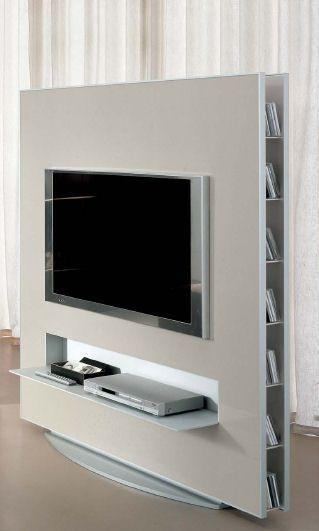 Tv Unit From Alivar – A Contemporary Tv Stand | Contemporary Tv Pertaining To Recent Modern Contemporary Tv Stands (View 18 of 20)