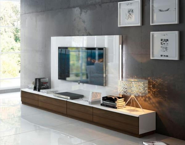 Tv Units & Tv Stands | Modern Furniture | Trendy Products .co (Image 17 of 20)