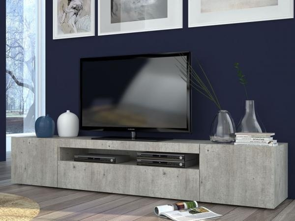 Tv Units & Tv Stands | Modern Furniture | Trendy Products .co (View 3 of 20)