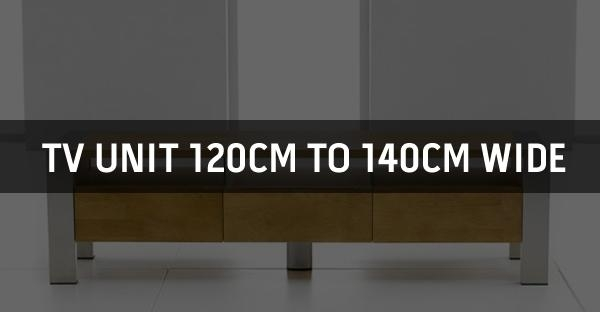Tv Unitwidth | Tv Stand Width Size In Centimeter – Cfs Uk Within Best And Newest Tv Unit 100Cm Width (Image 19 of 20)