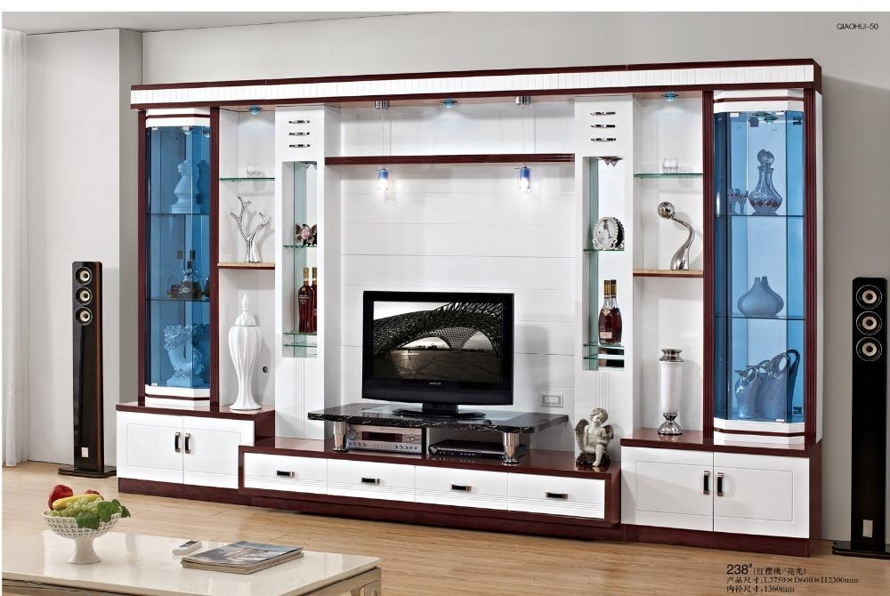 Tv Wood Picture – More Detailed Picture About Furniture Fashion Tv In Best And Newest Tv Cabinets With Storage (Image 15 of 20)