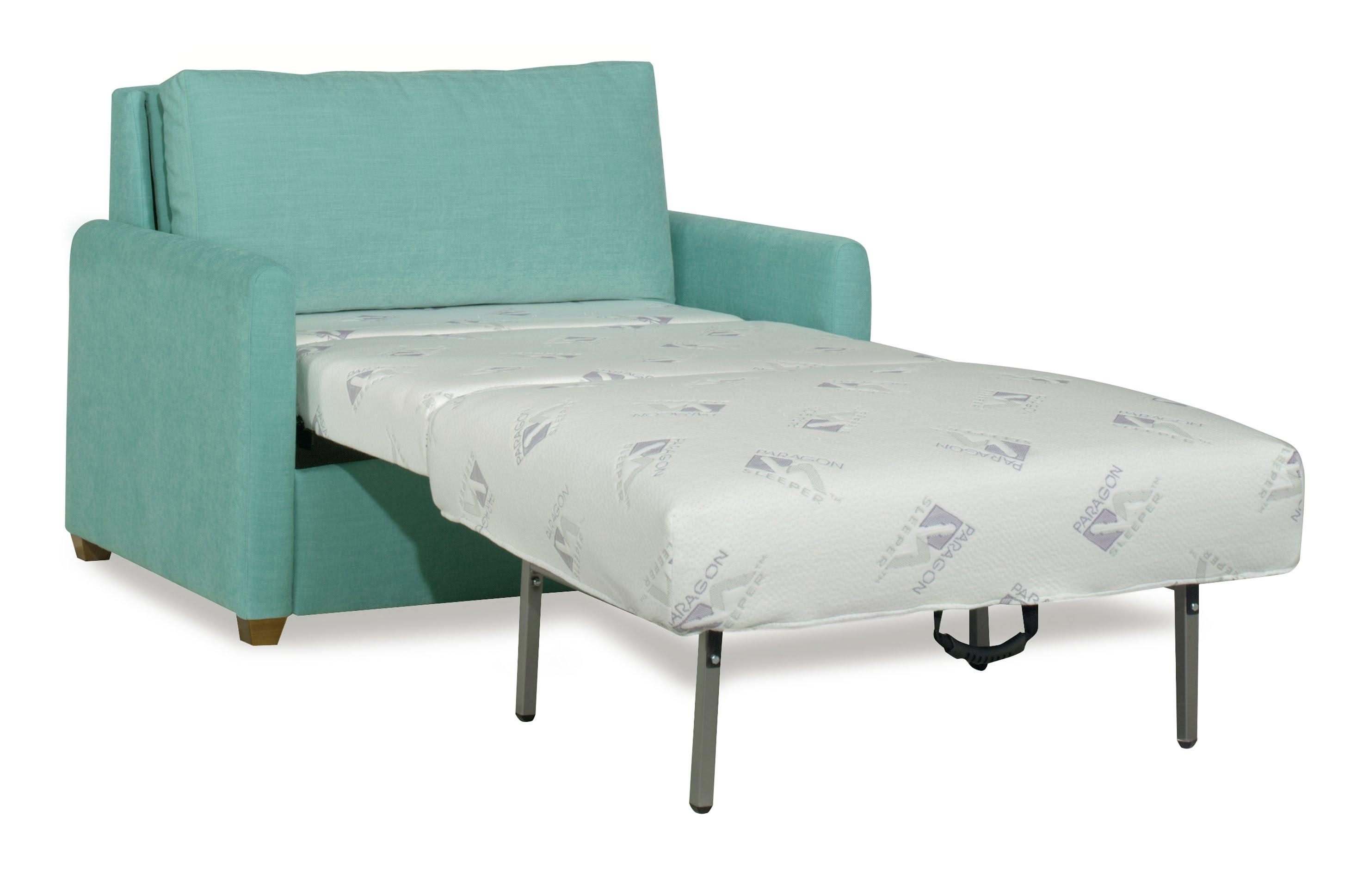 Twin Sleeper Chair | Twin Sleeper Chair Crate And Barrel – Youtube Within Loveseat Twin Sleeper Sofas (View 2 of 20)
