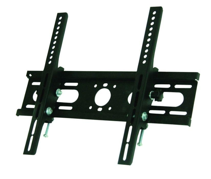 Tygerclaw Tilting Flat Panel Tv Wall Mount | Walmart Canada For Most Recent Tilted Wall Mount For Tv (Image 18 of 20)