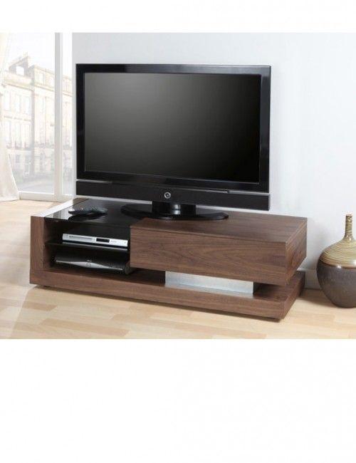Uk Modern Wooden Tv Stands | Entertainment & Bar | Pinterest Regarding Most Current Modern Wooden Tv Stands (Photo 5151 of 7746)