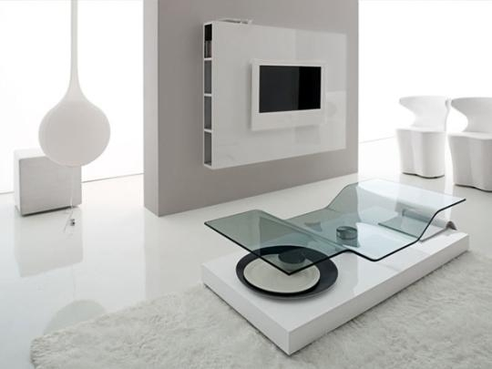 Ultra Modern Furniture For Living Roomcompar In Most Recent Ultra Modern Tv Stands (View 13 of 20)