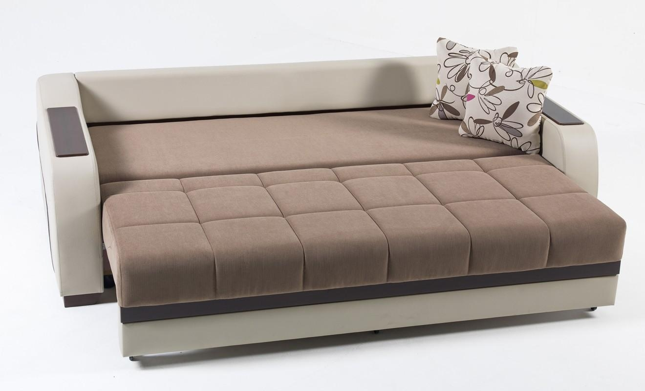 Ultra Sofa Bed With Storage In Sofa Beds With Storages (View 13 of 20)