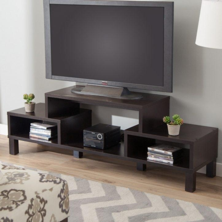 Uncategorized : Small Tv Stand Decoration Ideas Decoration Antique within Most Recently Released Unusual Tv Stands
