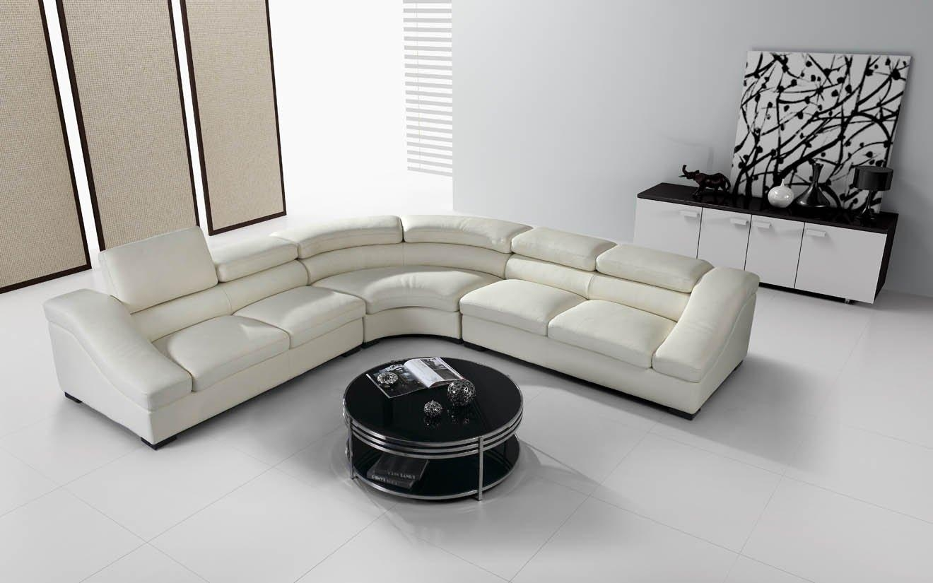 Featured Image of Unique Corner Sofas