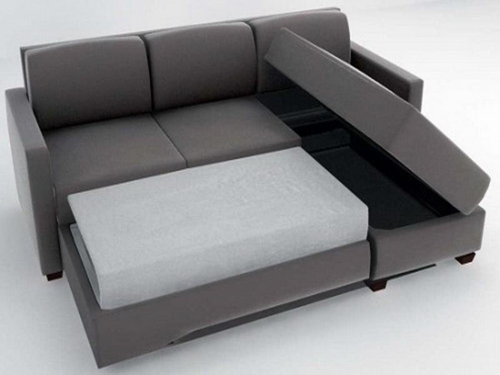 Unique Sofa Beds ~ Home Decor intended for Mini Sofa Beds