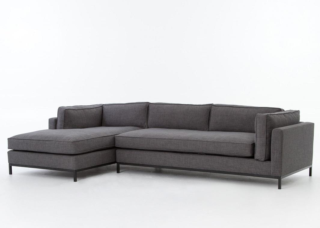 Unique Sofa With Chaise Lounge 80 On Living Room Sofa Ideas With with regard to Sofas With Chaise Longue