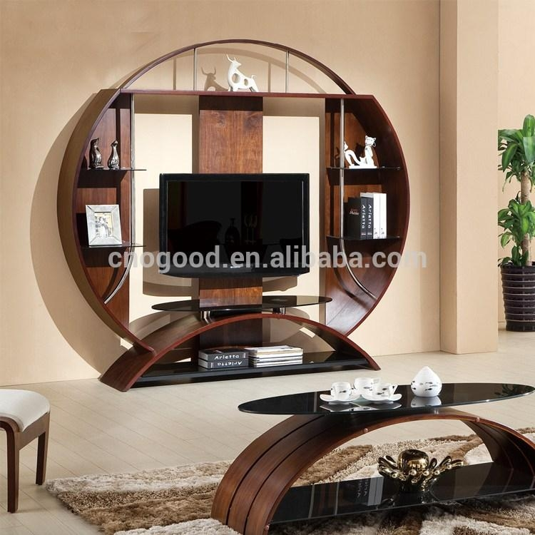 21 Most Unique Wood Home Decor Ideas: 20 Best Collection Of Unique Tv Stands