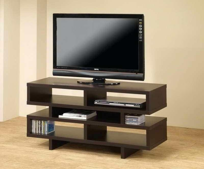 Unique Tv Stands – Effluvium for Best and Newest Unique Tv Stands for Flat Screens