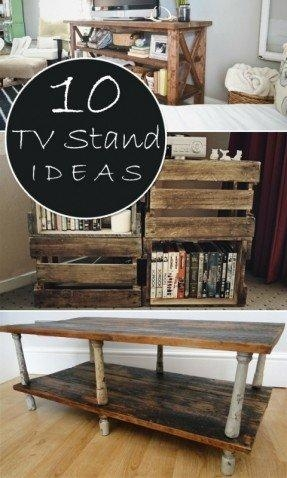 Unique Tv Stands - Foter pertaining to Most Current Unique Tv Stands