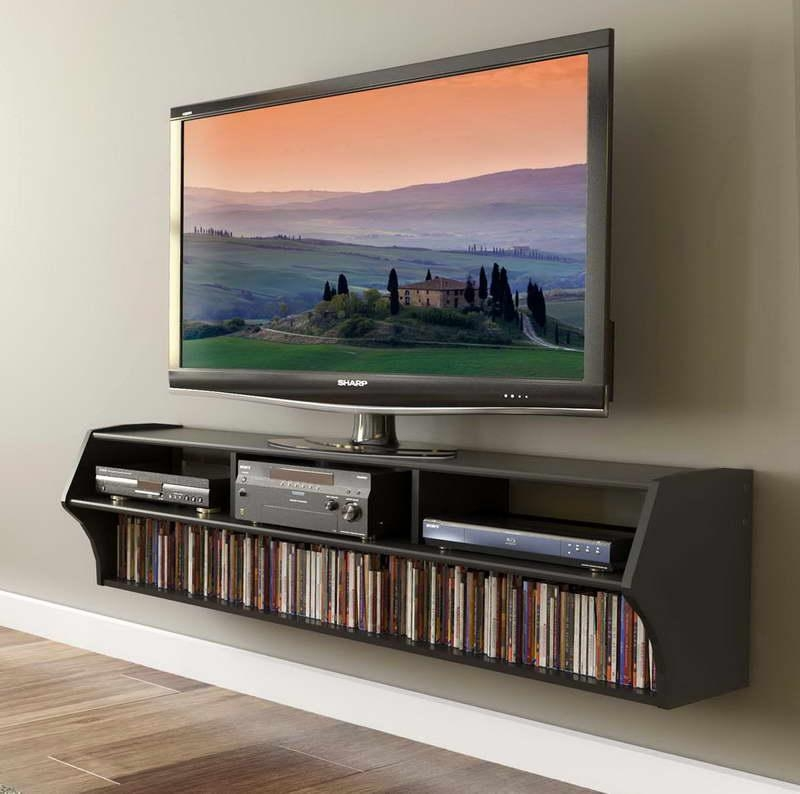 Unique Tv Stands (View 9 of 20)