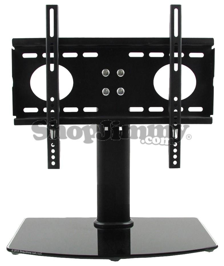 """Universal Tv Stand/base + Wall Mount For 26"""" 32"""" Flat Screen Tvs Regarding Latest Emerson Tv Stands (View 11 of 20)"""