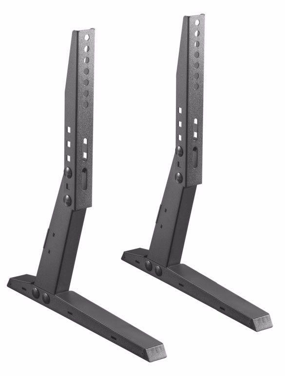 Universal Tv Stand | Ebay intended for Most Popular Universal 24 Inch Tv Stands