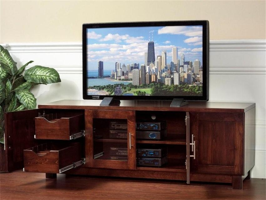 Urban Flat Screen Tv Stand Within Best And Newest Tv Stands 38 Inches Wide (Image 20 of 20)