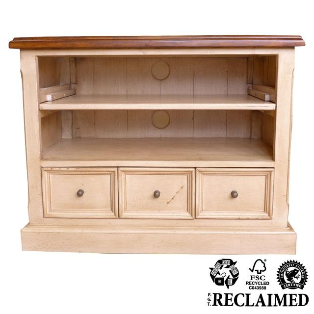 Usfurniture | Rakuten Global Market: French Country Furniture Tv With Regard To Most Current Pine Tv Cabinets (Photo 5346 of 7746)