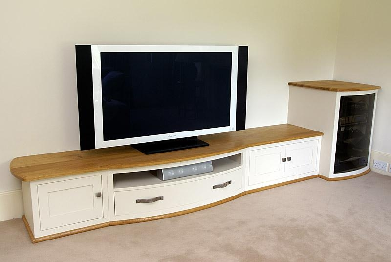 Various Archives - David Armstrong Furniture intended for Most Up-to-Date Unusual Tv Units