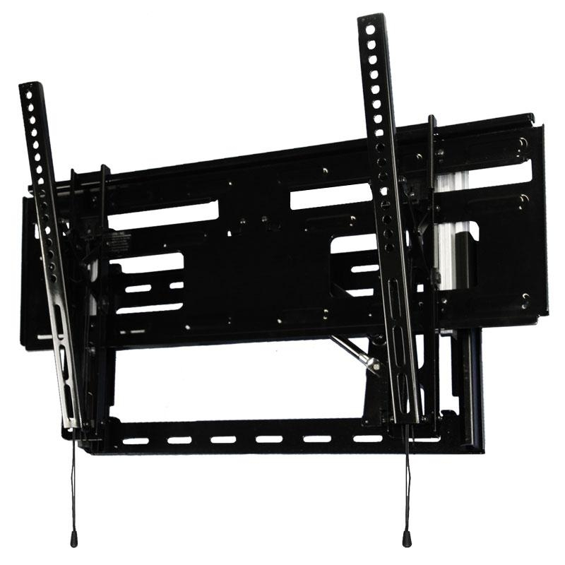 Vertically Adjustable Smart Tilting Tv Mount.<Br> -Aeon-35110 pertaining to Best and Newest Tilted Wall Mount For Tv