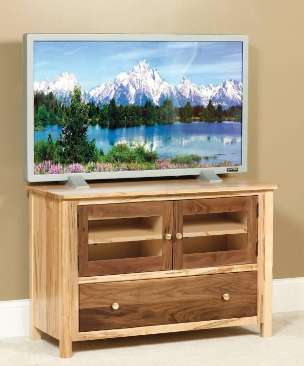 View Item - Amish House, Bend, Or intended for Most Recently Released Maple Wood Tv Stands