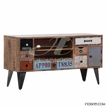 Vintage & Retro Furniture Tv Cabinet Tv Unit Furniture – Buy With Regard To Most Up To Date Vintage Style Tv Cabinets (View 9 of 20)