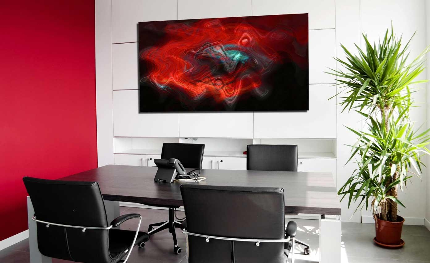 Wall Art For Office Space Ideas | Home Interior & Exterior Throughout Wall Art For Office Space (View 17 of 20)