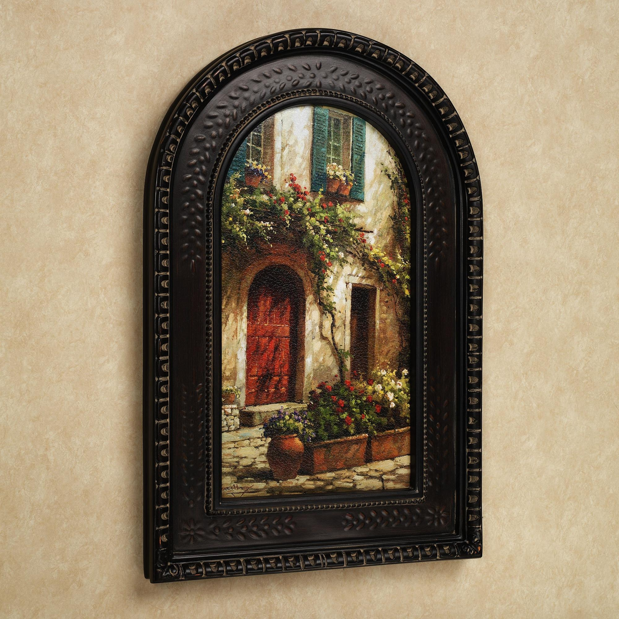 Wall Art Ideas Design : Framed Home Italian Wall Art Design For Vintage Italian Wall Art (View 5 of 20)