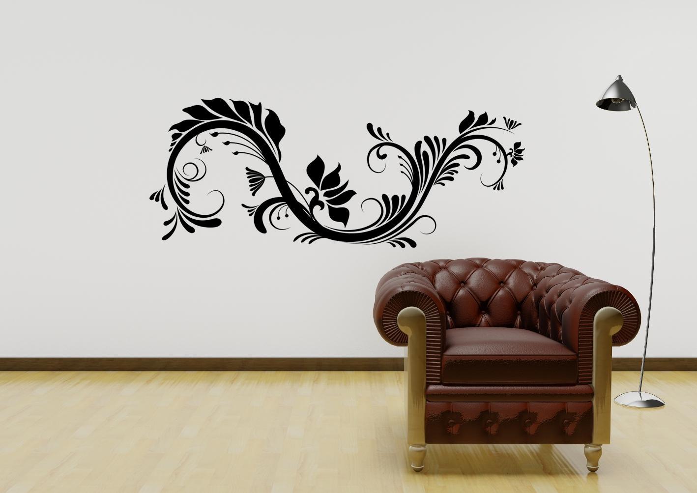 Wall Art Ideas Design : White Wallpaper Beautiful Wall Art Modern For Wall Art Designs (View 6 of 20)