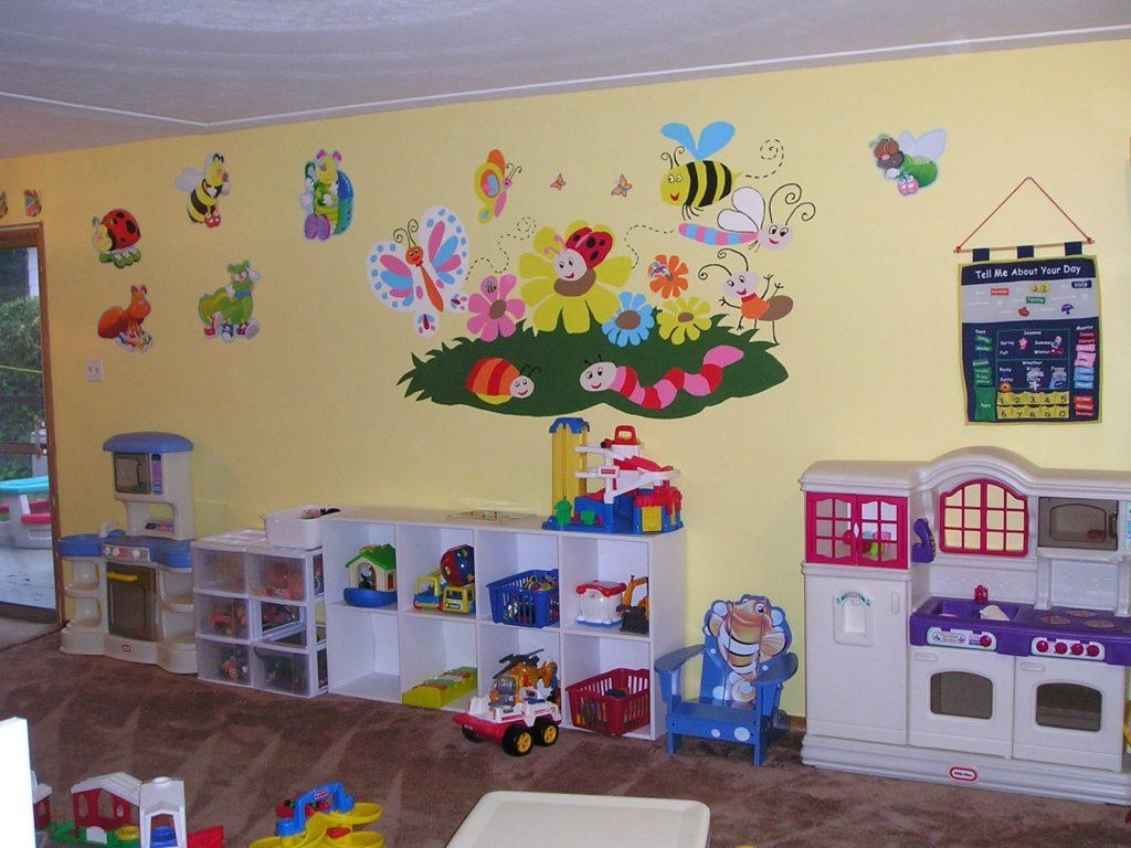 Wall Art Ideas Intended For Wall Art For Kindergarten Classroom (Image 17 of 20)