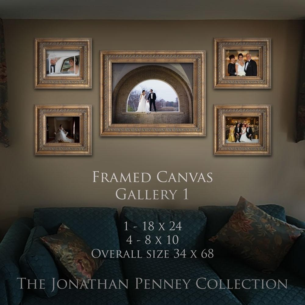 Wall Art Products – Print/mat/frame Collections – Jonathan Penney In Gerard Wall Art (View 7 of 20)