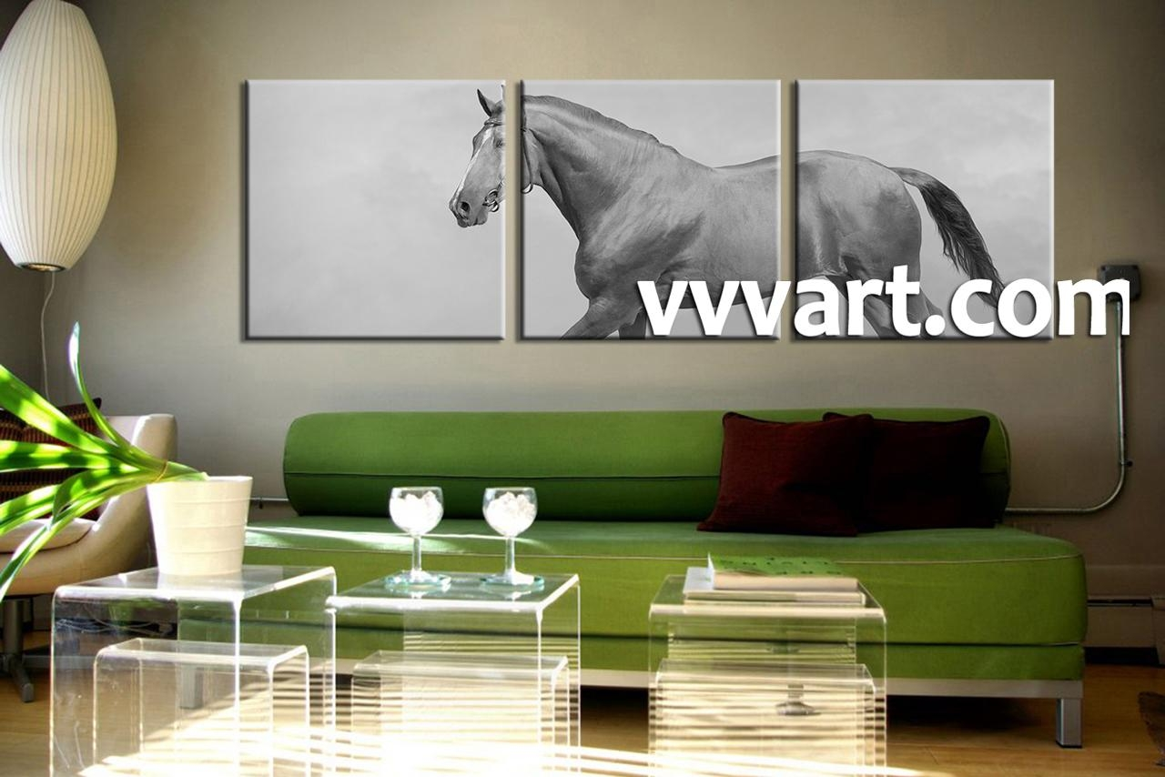 Wall Decor: Animal Wall Art Pictures (Image 10 of 20)