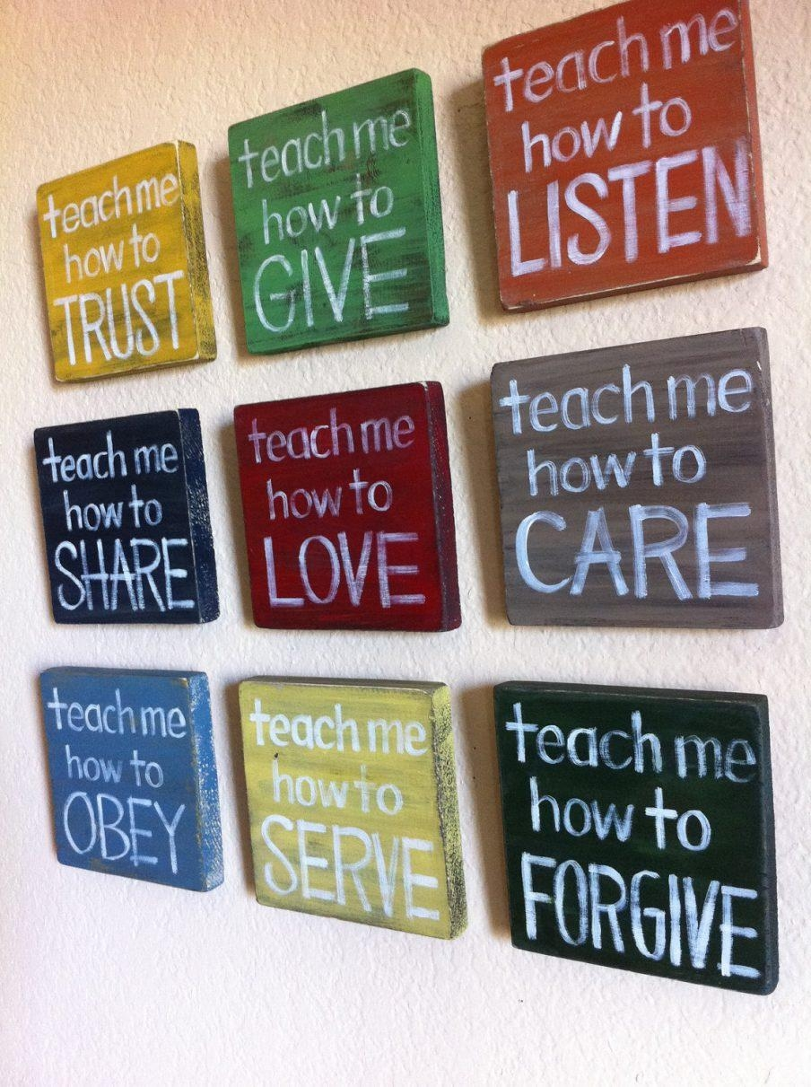 Wall Decor: Christian Wall Art Pictures. Design Decor (Image 19 of 20)
