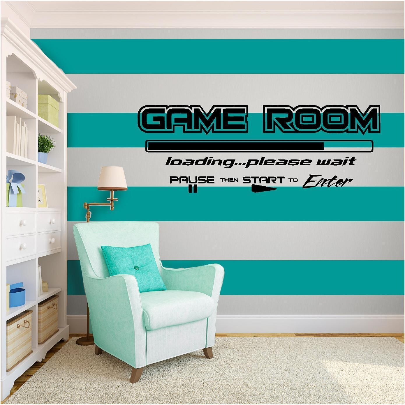 Wall Decor: Game Room Wall Art Pictures. Wall Design (Image 13 of 20)