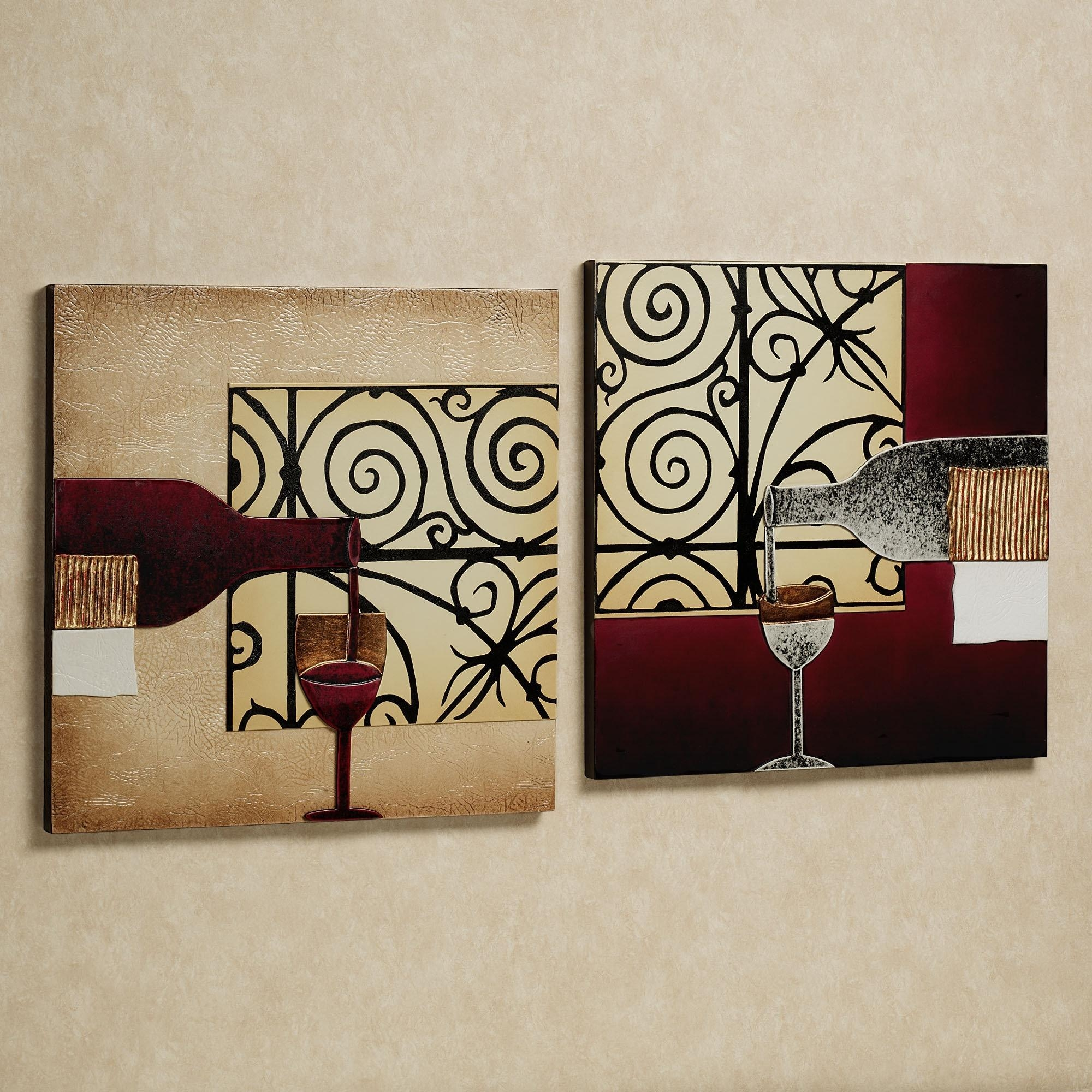 Wall Decor: Italian Wall Decor Pictures (View 10 of 20)