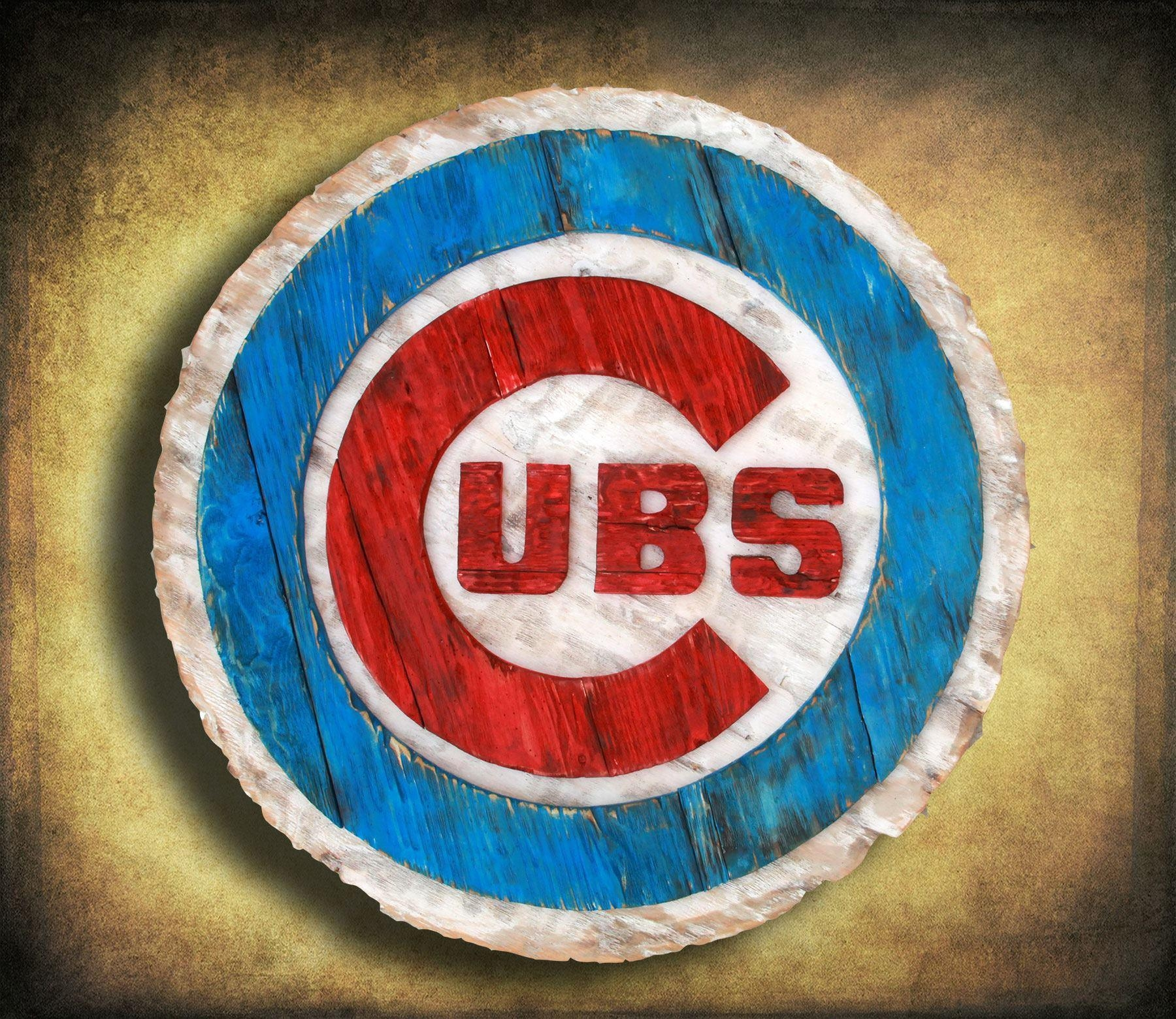 Featured Photo of Chicago Cubs Wall Art