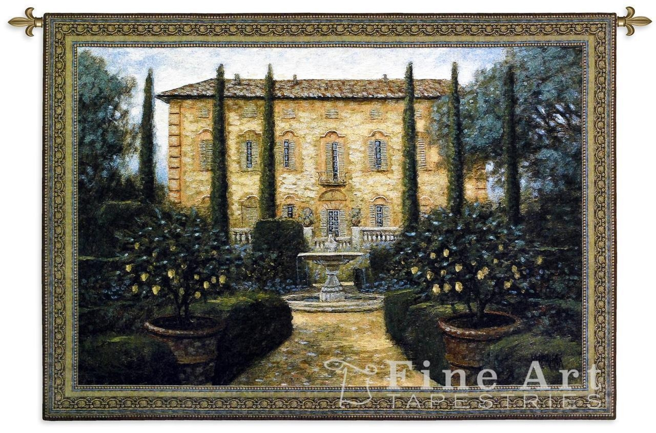 Wall Design: Tapestry Wall Hangings Pictures (Image 18 of 20)