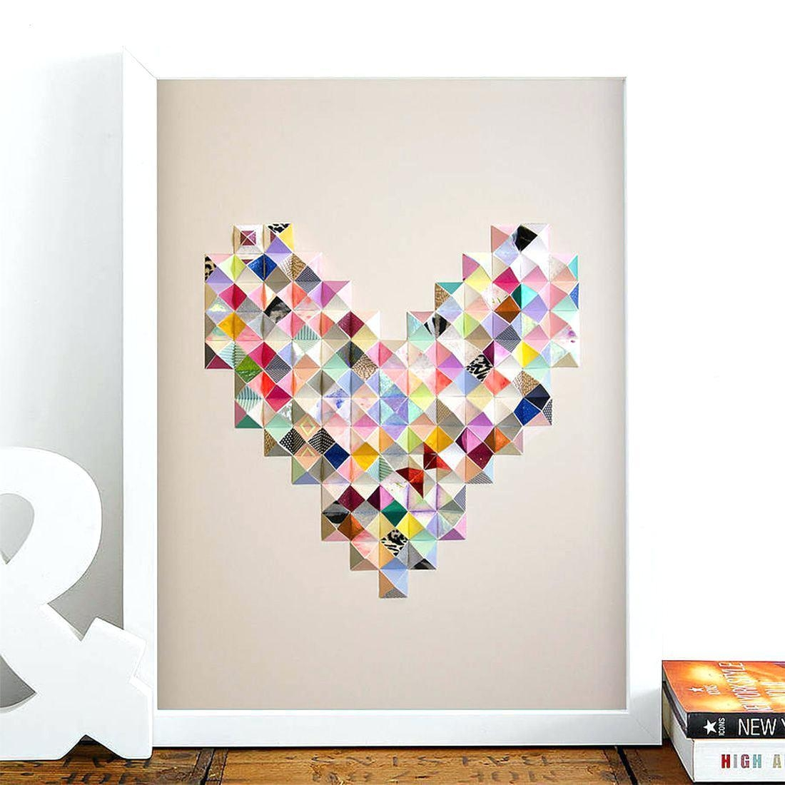 Wall Ideas: 3D Wall Art Nightlight. 3D Wall Art Nightlight (Image 19 of 20)