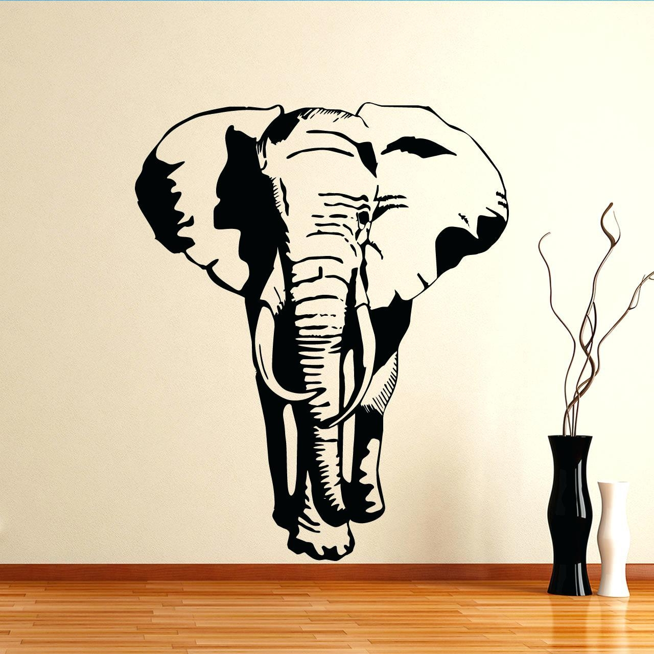 Wall Ideas: Animal Wall Decor. Wooden Animal Wall Decor (View 5 of 20)