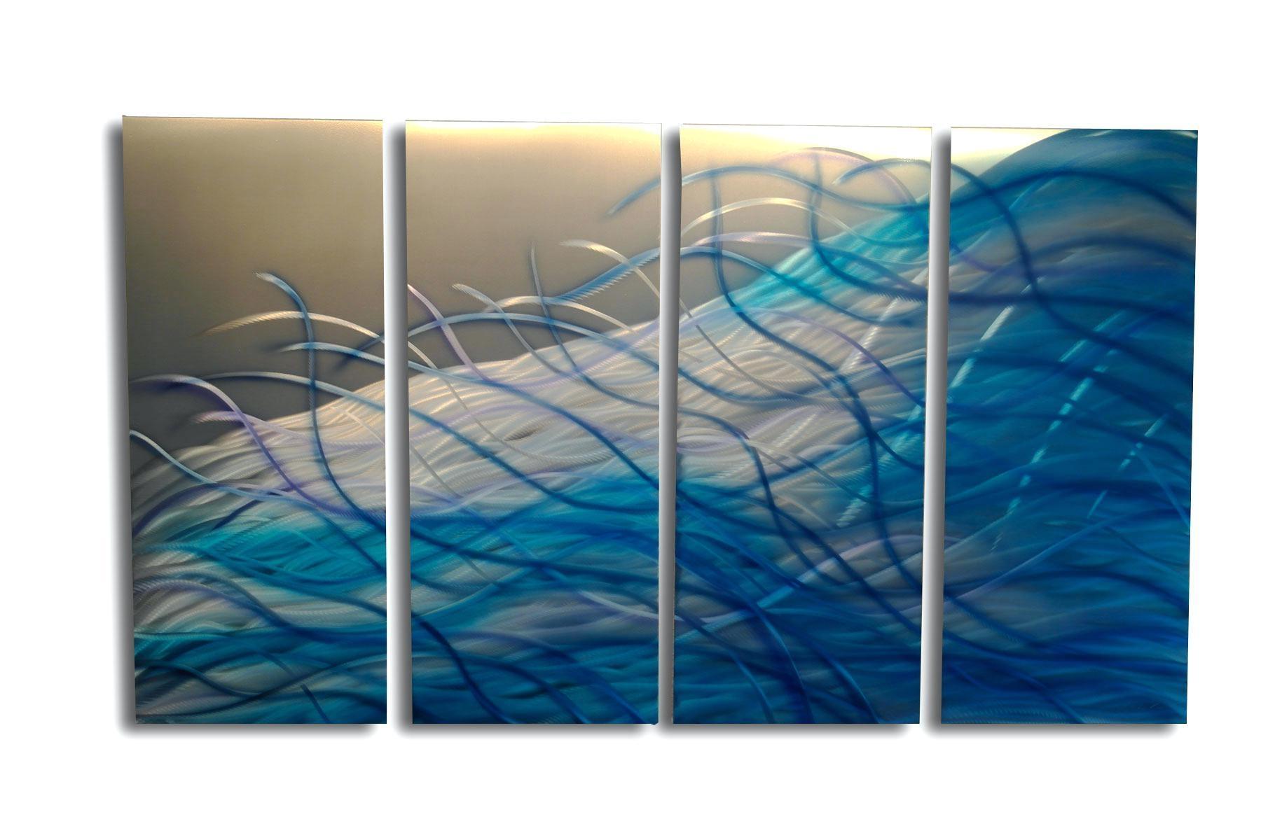 Wall Ideas: Aqua Wall Art. Aqua Wall Art (Image 20 of 20)