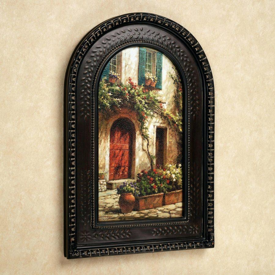 Wall Ideas : Arched Wall Decor Luxury Wooden Arch Wall Decor 54 On Regarding Italian Wood Wall Art (Image 19 of 20)