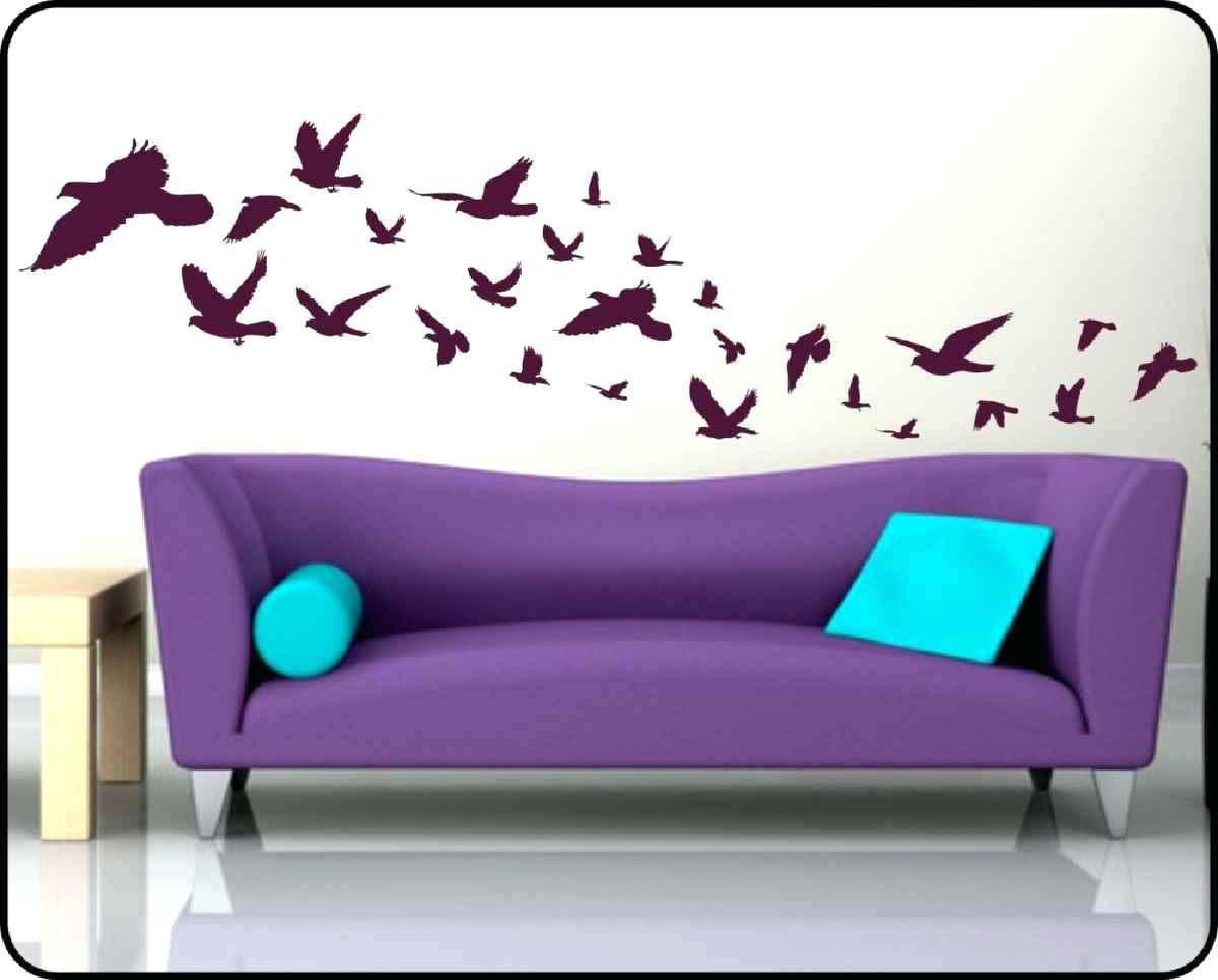 Wall Ideas: Bird Metal Wall Art (View 16 of 20)