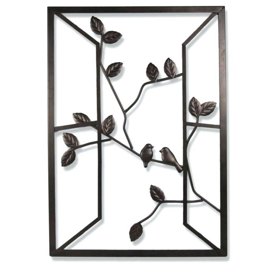 Wall Ideas: Bronze Metal Wall Art (Image 18 of 20)
