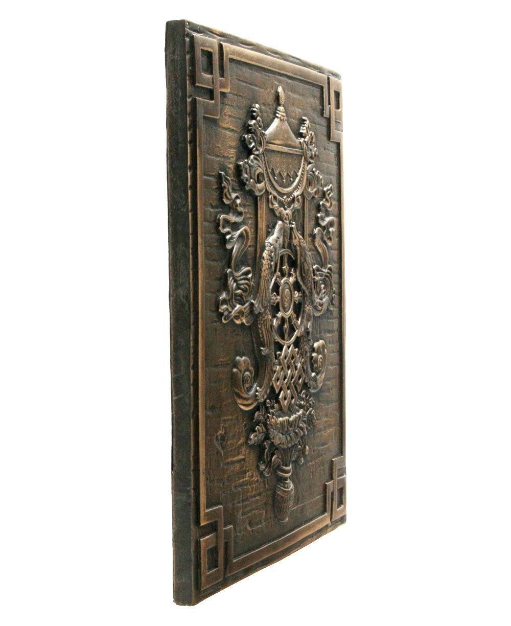 Wall Ideas: Bronze Wall Art. Sculpture Wall Art Nz (Image 18 Of 20