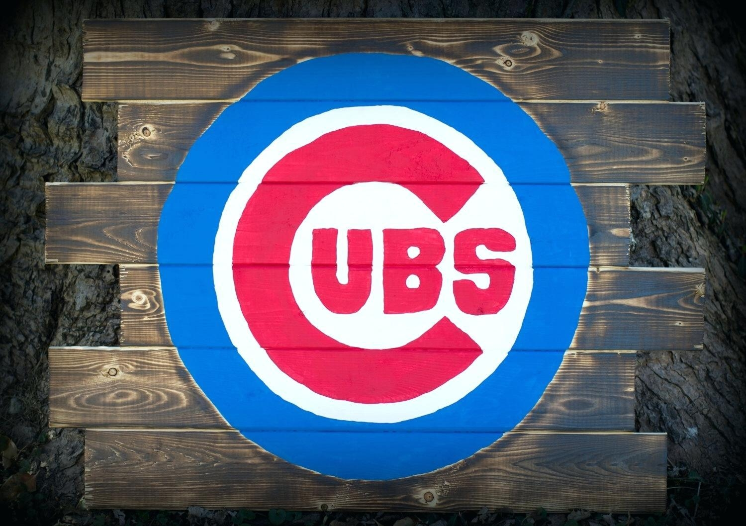 Wall Ideas: Chicago Cubs Wall Art (View 3 of 20)