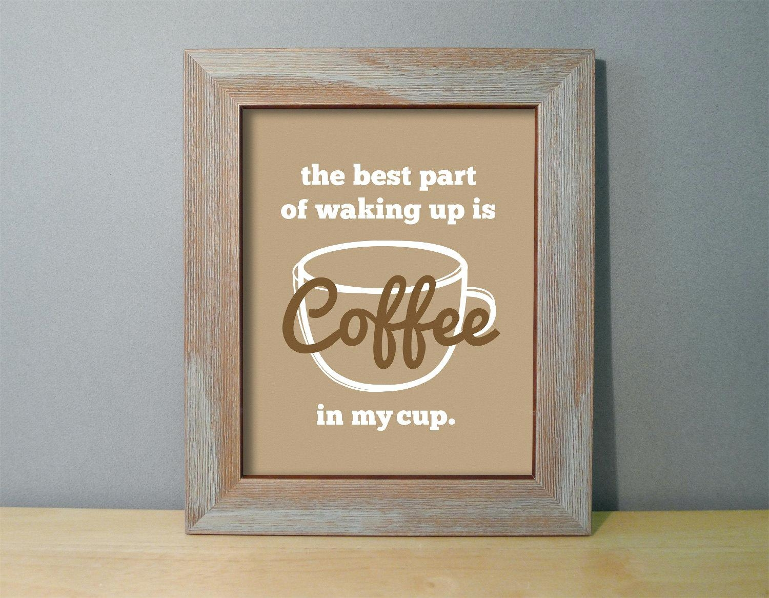 Wall Ideas : Coffee Cup Metal Wall Art 3D Metal Coffee Cup Wall In Metal Wall Art Coffee Theme (Photo 4 of 20)